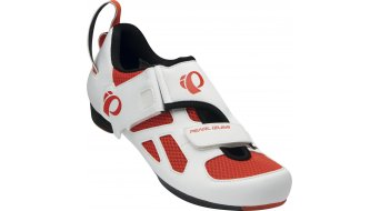 Pearl Izumi Tri Fly V Triathlon- shoes men-Triathlon- shoes mandarin red