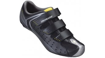 Specialized Sport Road Schuhe black/yellow