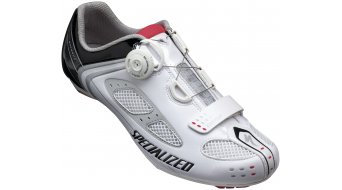 Specialized Comp Road Schuhe white/black