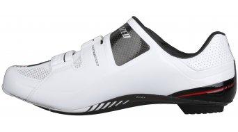 Specialized Pro Rennrad-Schuhe Gr. 41.5 white Mod. 2015