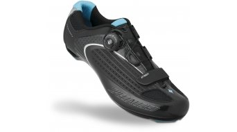 Specialized Women Ember Road-Schuhe black/blue Mod. 2014
