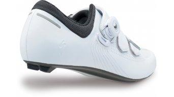 Specialized Audax Schuhe Rennrad-Schuhe Gr. 40 white Mod. 2016