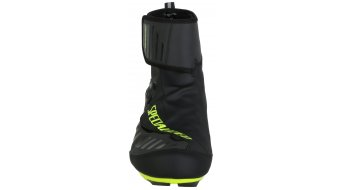 Specialized Defroster Schuhe Rennrad Winter-Schuhe Gr. 36 black/hyper green reflective Mod. 2016