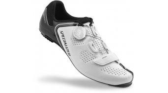 Specialized Expert Schuhe Rennrad-Schuhe Gr. 39 white/black Mod. 2016