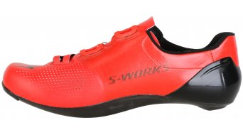 Specialized S-Works 6 Schuhe Rennrad-Schuhe Gr. 43 rocket red Mod. 2016