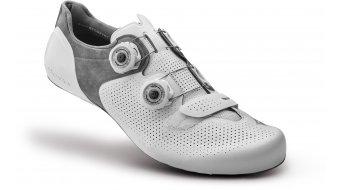 Specialized S-Works 6 Schuhe Damen Rennrad-Schuhe white Mod. 2016