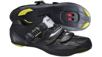 Shimano SH-RT82 SPD zapatillas bici carretera-Touring-zapatillas negro(-a)