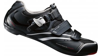 Shimano SH-R088L shoes road bike- shoes Sport black