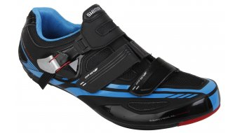 Shimano SH-R107L shoes road bike- shoes Performance black/blue