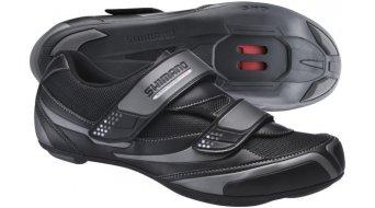 Shimano SH-RT32 shoes road bike- shoes Sport-Touring black