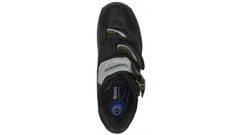 Shimano SH-RT82 SPD zapatillas bici carretera-Touring-zapatillas tamaño 38 negro(-a)