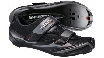 Shimano SH-R064 shoes road bike- shoes Sport black