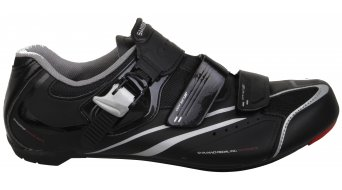 Shimano SH-R088L wide road bike Sport- shoes black 2014