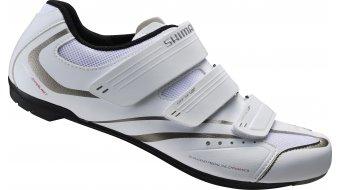 Shimano SH-WR32 ladies shoes road bike- shoes size 36 white