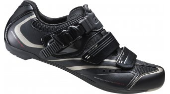 Shimano SH-WR42L ladies road bike- shoes black 2014