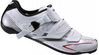 Shimano SH-WR83 SPD-SL Señoras zapatillas bici carretera-zapatillas blanco(-a)