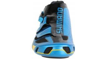 Shimano SH-R321B SPD-SL zapatillas bici carretera-zapatillas tamaño 42 azul Tour de France MODELO EDICIÓN LIMITADA