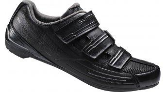 Shimano SH-RP2L SPD-SL/SPD Schuhe Rennrad-Schuhe schwarz