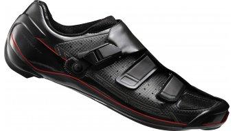 Shimano SH-R321L SPD-SL Schuhe Rennrad-Schuhe schwarz