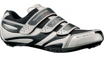 Shimano SH-R076 road bike shoes size 43 grey