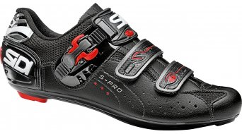 Sidi Genius 5 Pro road bike shoes black 2012