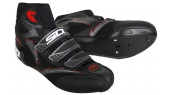 Sidi Hydro Gore winter road bike shoes black 2014