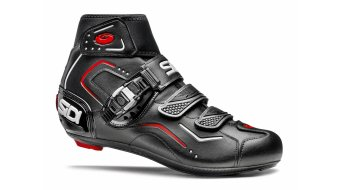Sidi Avast Rain Herren Rennrad Schuhe black Mod. 2016