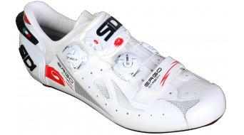 Sidi Ergo 4 Carbon Mega Herren Rennrad Schuhe white/white Mod. 2016