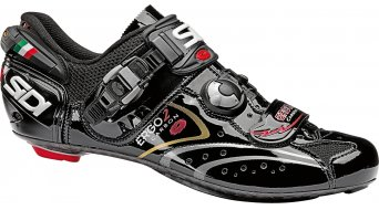 Sidi Ergo 2 carbon road bike-shoes vernice 2009