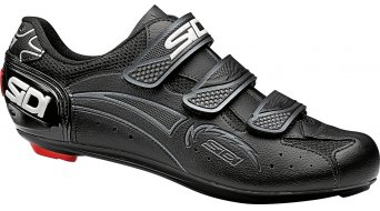 Sidi Zephyr Mega Herren Rennrad Schuhe Gr. 50 black/black Mod. 2015