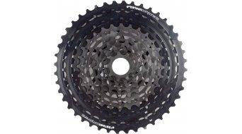 e.thirteen TRS+ casete (para SRAM X-Dome piñon libre) negro