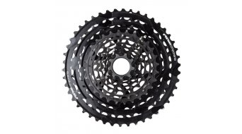 e*thirteen TRS Race pacco pignoni 11 vel. 9-46 denti (per SRAM X-Dome corpo ruota libera ) black
