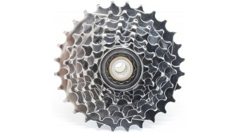 NC-17 cogset MTB, PG-13, speed, silver, teeth