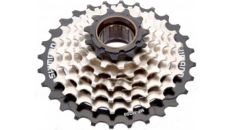 Shimano cogset MTB, HG50, 7 speed- cassette