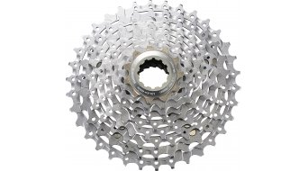 Shimano cogset MTB, XT, 9-speed- cassette CS-M770, teeth pack)