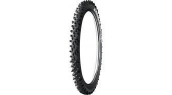 Michelin Wild DigR MTB DH UST- külső gumi 54-559 (26x2.20) fekete