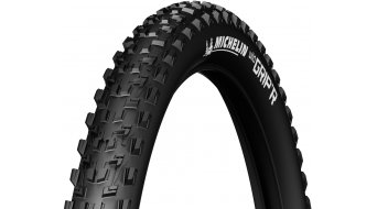 Michelin Wild adherenciaR2 Advanced MTB UST-cubierta(-as) 54-559 (26x2.10) negro(-a)