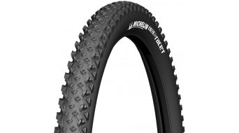Michelin Wild RaceR2 Advanced MTB gomma tubeless 57-559 (26x2.25) Dual-Compound nero