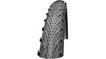 Schwalbe Furious Fred Evolution Tubeless UST-cubierta(-as) 50-559 (26x2.00) PaceStar-Compound negro Mod. 2015