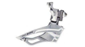Shimano 105 Triple Umwerfer Anlötsockel silber FD-5703