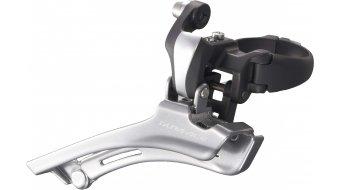 Shimano Dura Ace desviador delantero bici carretera 10 velocidades 34,9mm abrazadera FD-7900 BL (Embalaje RETAIL)