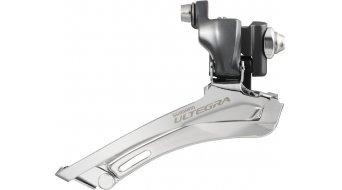 Shimano Ultegra Umwerfer glossy grey 2-fach Anlötsockel FD-6700 (RETAIL-Verpackung)