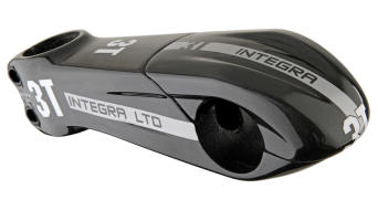 3T Integra LTD Aero stem 1 1/8 black