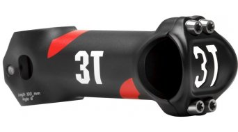 3T Arx TEAM road bike stem 1 1/8 black