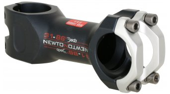 Deda Newton road bike stem 31.7x90mm +/- 4 black