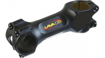 Profile design Lava aluminium road bike-stem 80° black