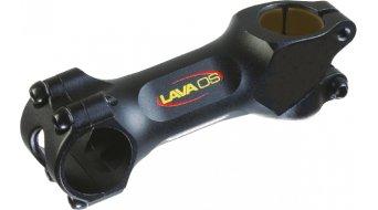 Profile Design Lava Alu bici da corsa- attacco manubrio 80° nero