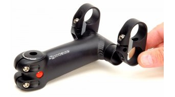 Syntace VRO Road stem black incl. Peanut 260