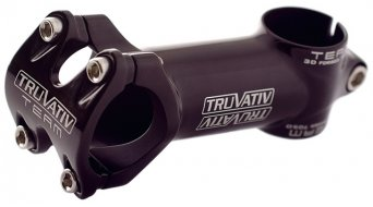 Truvativ Team Ti Road stem 31,8mm, black shining, 10°