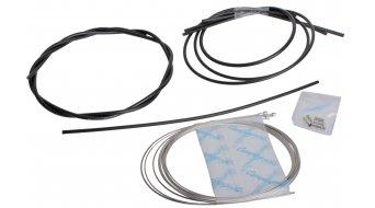 Campagnolo Ergopower cable de freno/cambio juego con interior- & cables exteriores sólo para bici carretera
